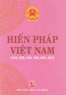 Hiến pháp việt nam (1946, 1959, 1980, 1992, 2001, 2013)
