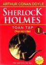 Sherlock Holmes tập 1
