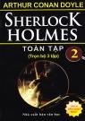 Sherlock Holmes tập 2