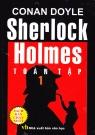 Sherlock Holmes toàn tập 1