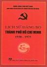 Lịch sử Đảng bộ thành phố Hồ Chí Minh 1930 - 1975