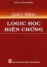 Giáo trình logic học biện chứng
