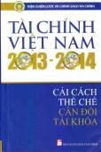 Tài chính Việt Nam 2013-2014
