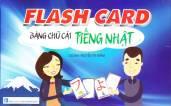 Flash Card Bảng Chữ Cái Tiếng Nhật
