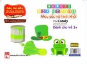 100 Từ vựng tiếng Anh cho bé 1 - Màu sắc và hình khối
