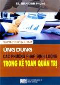 Ứng dụng các phương pháp định lượng trong kế toán quản trị