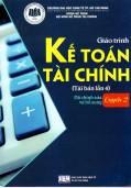 Giáo trình kế toán tài chính ( Tái bản lần 4 ) – Quyển 2