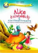 Alice ở xứ sở diệu kỳ - Alice ở thế giới trong gương