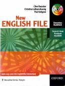 New English File – Giáo trình tiếng Anh giao tiếp 1