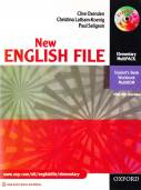 New English File 1 – Giáo trình tiếng Anh giao tiếp 1