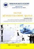Giáo trình kế toán tài chính – quyển 2 ( Tái bản lần 5)