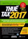 Thuế 2017 – Biểu thuế xuất khẩu- nhập khẩu và thuế GTGT hàng nhập khẩu ( Song ngữ Anh – Việt )