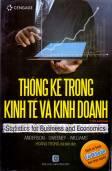 Thống kê trong kinh tế và kinh doanh
