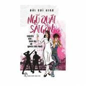 Ngũ Quái Sài Gòn - Tập 2