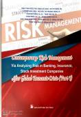 Contemporary Risk Management After Global Economic Crisis