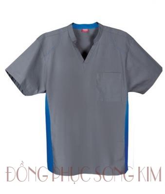 Áo đồng phục bệnh viện 8