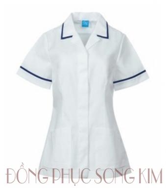 Áo đồng phục bệnh viện 9