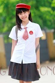 Đồng phục học sinh 8