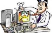 Dịch vụ bảo trì máy tính PC, Laptop
