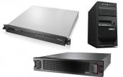 Lenovo giới thiệu máy chủ ThinkServer nhắm vào doanh nghiệp