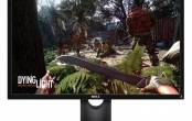 Dell giới thiệu màn hình chơi game SE2417HG