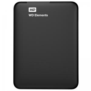 WD Elements 1TB WDBUZG0010BBK