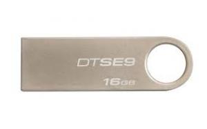 USB Kingston 16GB DTGE9 màu vàng