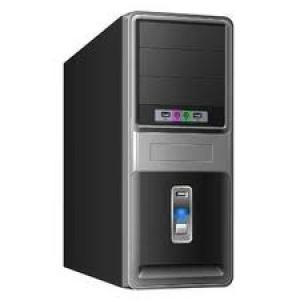 Vỏ máy tính CASE ORIENT 5825A/ B