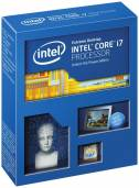 Intel Core i7 - 5930K 3.50 GHz turbo 3.7 Ghz / 12MB / 6 Cores, 12 Threads / 68 GB/s DMI / Socket 201