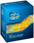 Intel Core i7-3770 (3.4GHz turbo up 3.9GHz, 8MB L3 cache, Socket 1155)