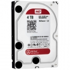 "Western Caviar Red 4TB 3.5"" SATA 3/ 64MB Cache (WD40EFRX)"