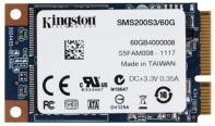 Kingston MS200 SMS200S3 60GB - mSATA
