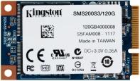 Kingston MS200 SMS200S3 120GB - mSATA