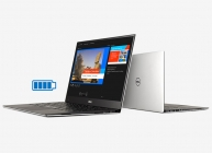 Notebook Dell XPS 13/ i5-5200U/ 8G/ 256SSD/ W10 (70066256)