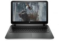 HP 15-ac001TX/ i5-5200U/ 2VR/ Silver (M4Y29PA)