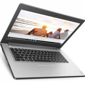Laptop Lenovo IdeaPad 100-15IBD 80QQ009RVN Black