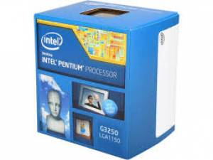 CPU Intel Pentium G3250 3.2GHz / 3MB / HD Graphics / Socket 1150
