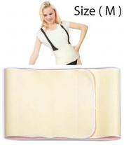 Gen bụng phụ nữ sau sinh - size M
