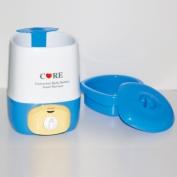 Giữ ấm bình sữa / thức ăn (dùng điện)