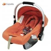 Ghế ngồi xe hơi cho bé Capella - Cam
