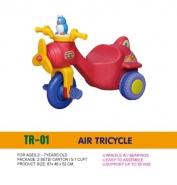 Xe đạp 3 bánh TR-01