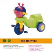 Xe đạp 3 bánh TR-02