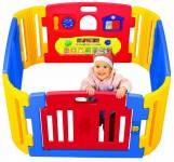 Nhà banh Hàn Quốc Haenim HNP-734M -2.420k Có nhạc đồ chơi  TẶNG 200 BANH 300k