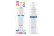 Bình sữa NATUR UHappy 240ml (8oz)