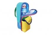 Túi ủ bình sữa với 3 lớp cách nhiệt