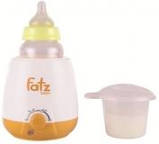 Máy hâm sữa siêu tốc Fatzbaby
