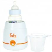 Máy hâm sữa và thức ăn 3 cấp độ Fatzbaby