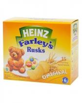 Heinz Farley's Rusk hương tự nhiên