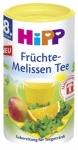 Trà cốm hòa tan hoa quả, bạc hà Mellisen với Isomaltulose (200g)