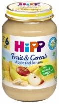 Dinh dưỡng đóng lọ ngũ cốc táo chuối (190g)